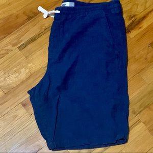 Old Navy Men's Cotton Drawstring Shorts size L